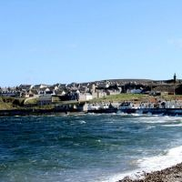 Cullen Cottage Moray.